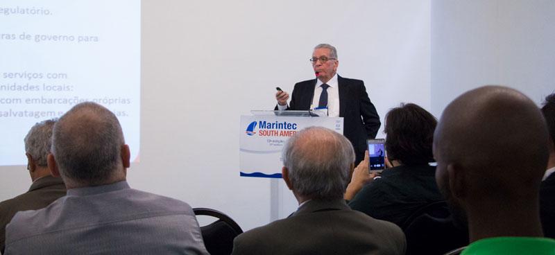 Ivan Leão, diretor da Ivens Consult